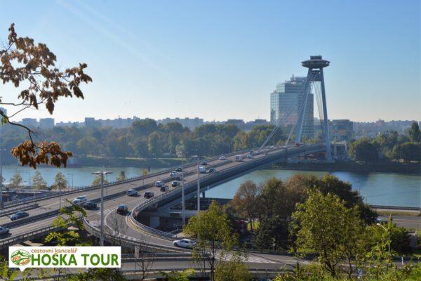 Bratislava – most SNP