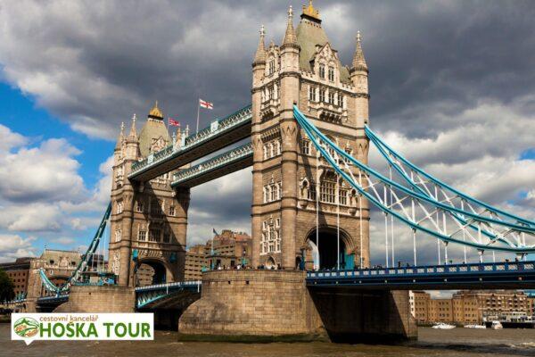 Londýn – London Bridge