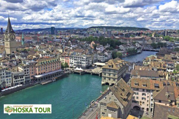 Město Zurich