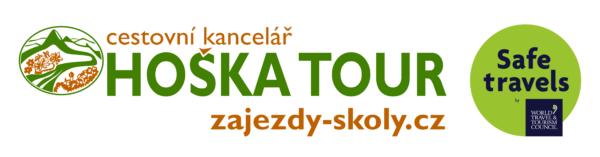 Školní zájezdy s CK HOŠKA TOUR