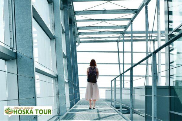 Linz – prohlídka centra Ars Electronica
