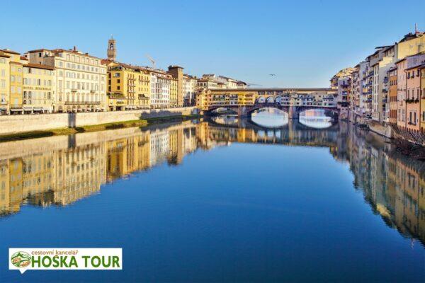 Ponte Vecchio – Florencie